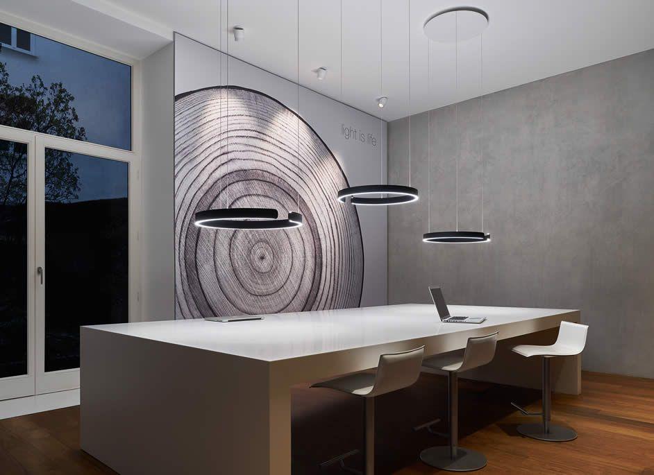 Occhio Mito sospeso 40 LED Pendelleuchte #ledtechnology