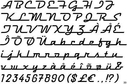 Chevrolet Vintage Cursive Fonts Free In 2020 Lettering Cursive