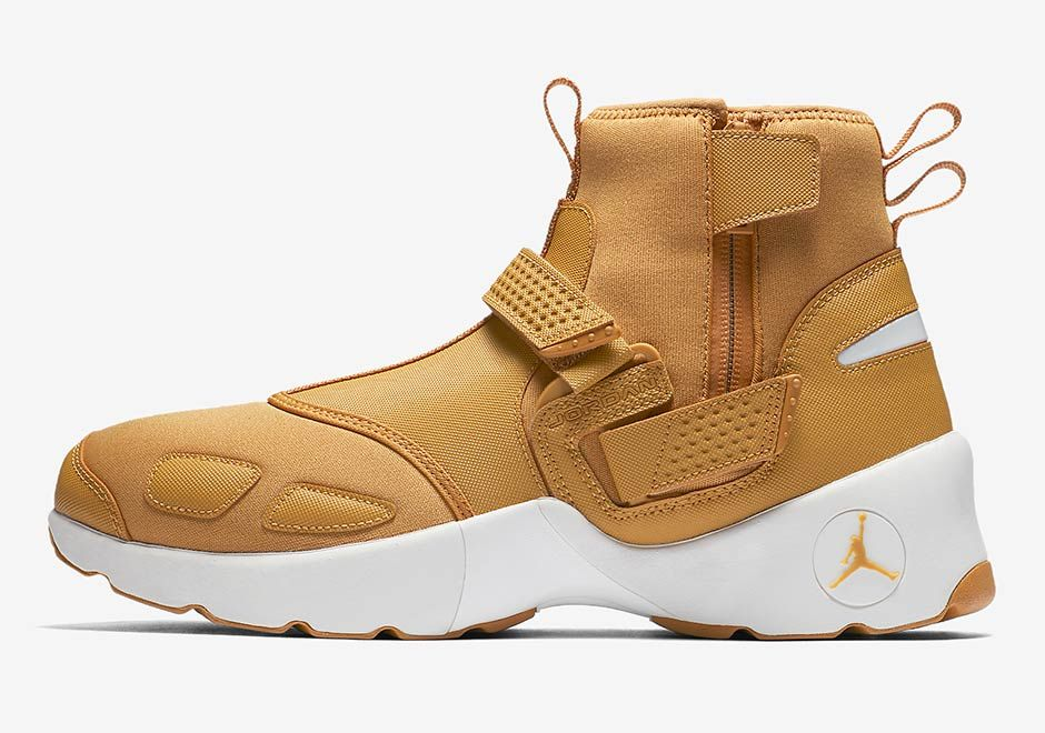 "sneakers  news Jordan Trunner LX High Coming Soon In ""Golden Harvest"" 84bf0b61d"