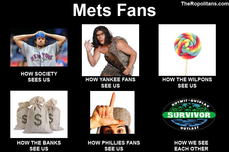 Mets Fans Meme. Love this. | Lets go mets, Mets, Yankees fan