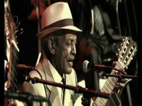 Buena Vista Social Club - Chan Chan (+playlist)-We plan to find a bar in Havana, enjoy a dance to this and then smoke a Cuban. In the meantime, BVSC is the soundtrack for our Saturday nights.