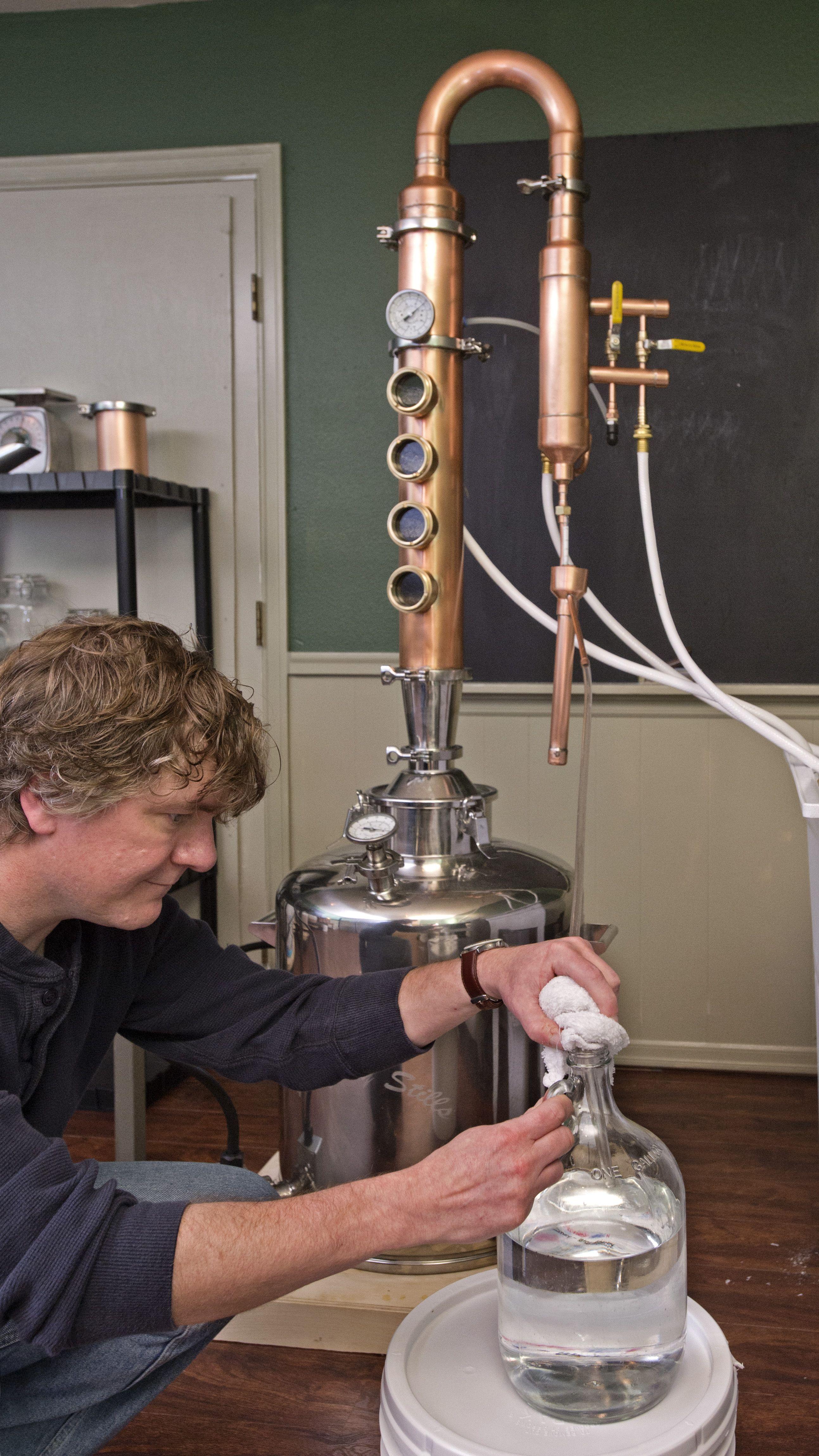 home distillery -   Home brewing beer, Beer brewing ...