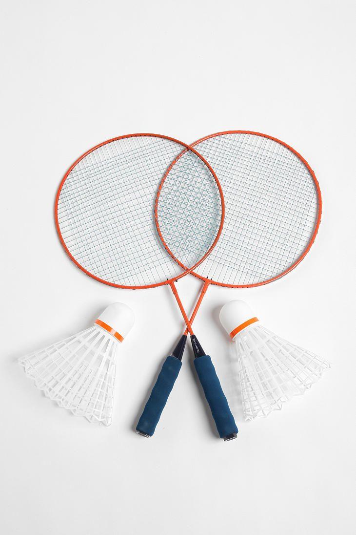 Giant Badminton Set With Images Badminton Set Badminton Badminton Games