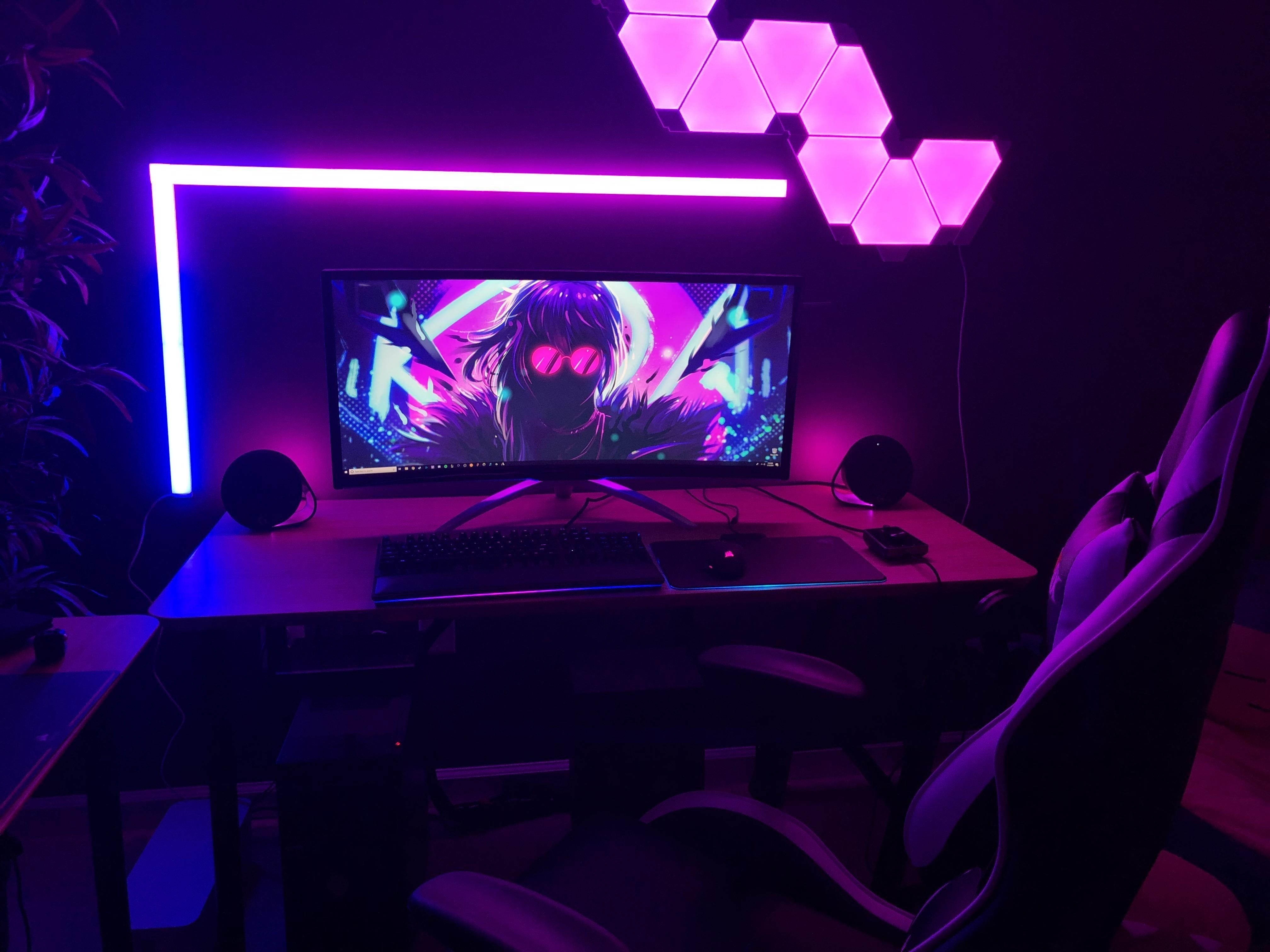 Pin By Jasoncincara On C Video Game Rooms Video Game Room Design Gaming Room Setup