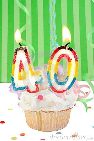 17 Best images about 40th birthday on Pinterest | Birthdays, Clip ...