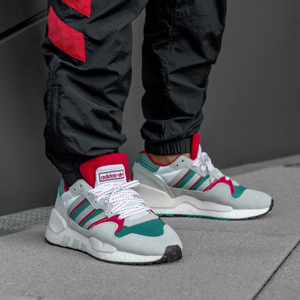 detailed pictures d8526 53934 Adidas ZX930 x EQT Never Made « Future Hydro » | eqt addidas ...