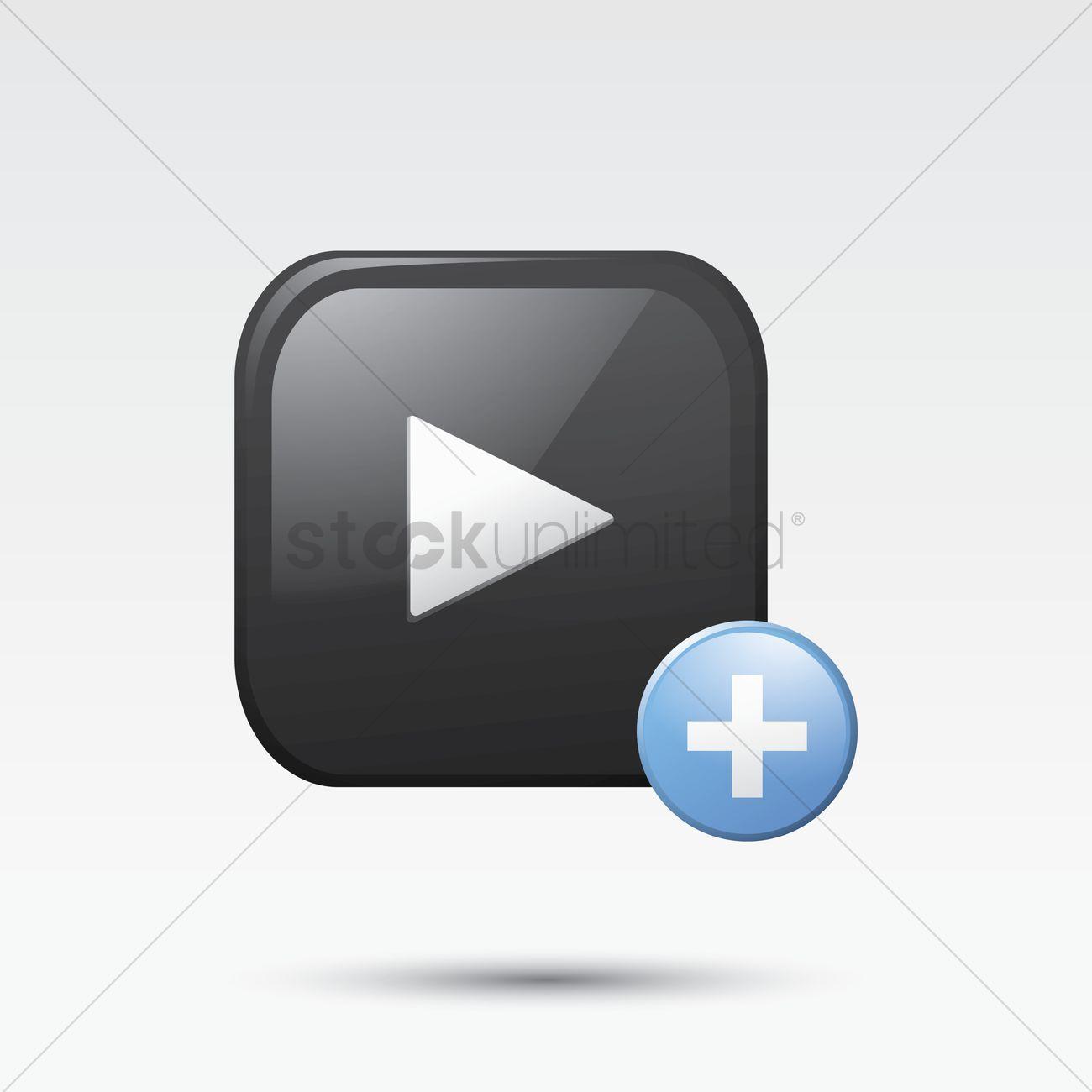 Add playlist icon vector illustration , #Sponsored, #playlist, #Add, #icon, #illustration, #vector #affiliate