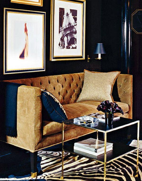Chanel interieur