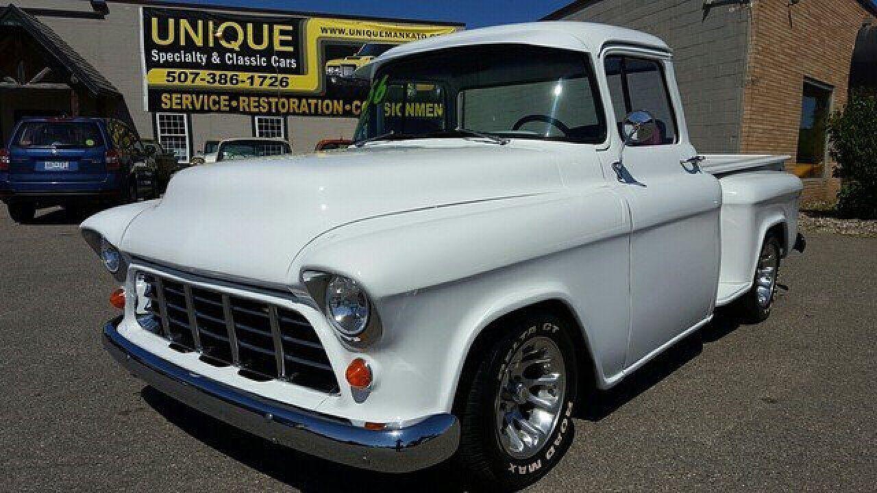 1956 Chevrolet 3100 for sale near Mankato, Minnesota 56001 ...