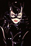 Get This Special Offer #6: Michelle Pfeiffer Batman Returns Catwoman Color 24x36 Poster