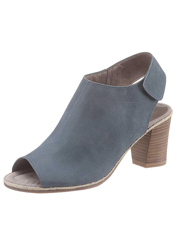 Tamaris Closed Sandals