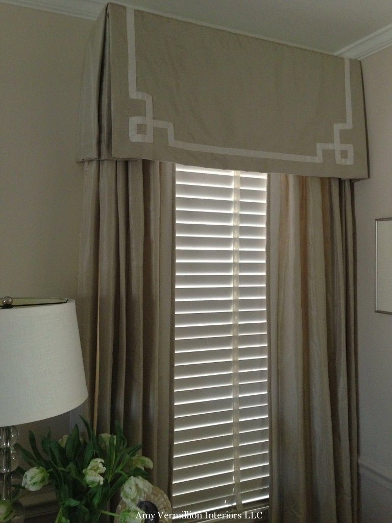 Amy Vermillion Interiors Blog Window Treatments Pinterest Amy Master Bedroom And Interiors