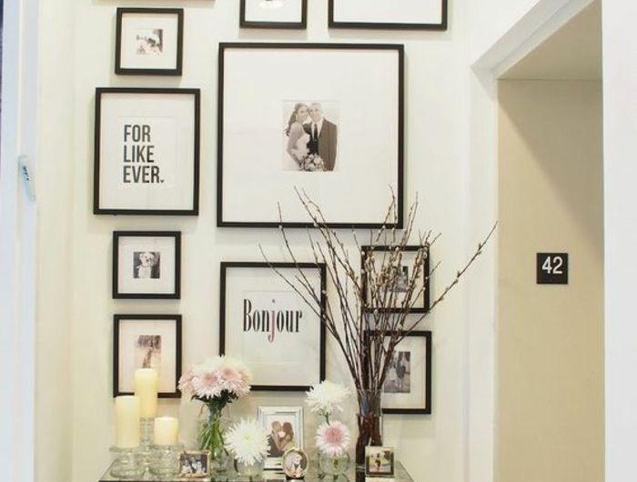 Flur Einrichten 3 flur einrichten deko flur fotos blumen kerzen home home
