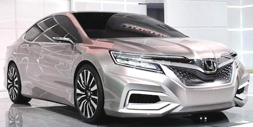 2019 Honda Accord Redesign, 2019 honda accord sport, 2019
