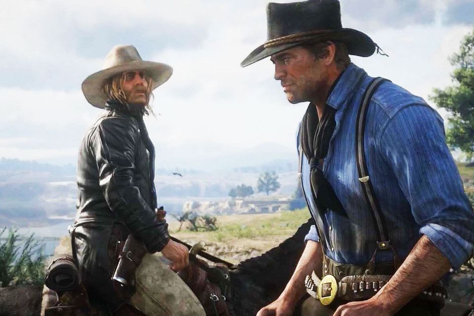 Latest Red Dead Redemption 2 Trailer Highlights All New Gameplay