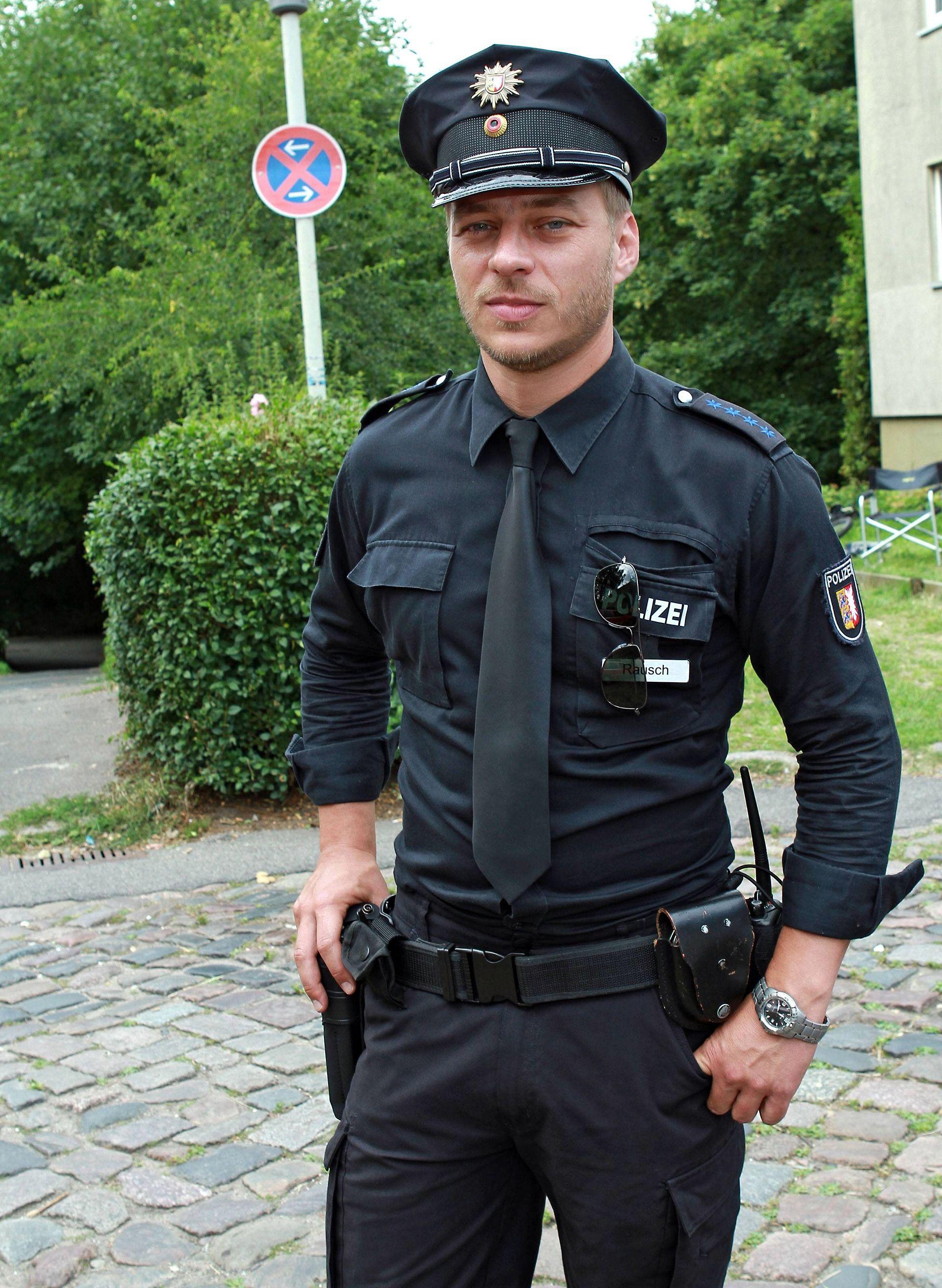 2015 Spielte Wlaschiha Im Kieler Tatort Borowski Und Die Kinder Von