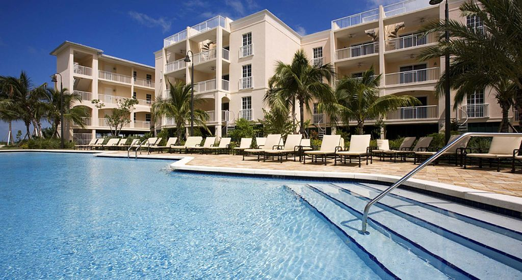 Key West Hotels Key West Marriott Beachside Hotel Florida Keys Key