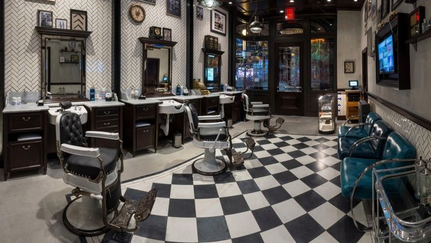 Hawkeyesbow Best Barber Shop in the world near by you