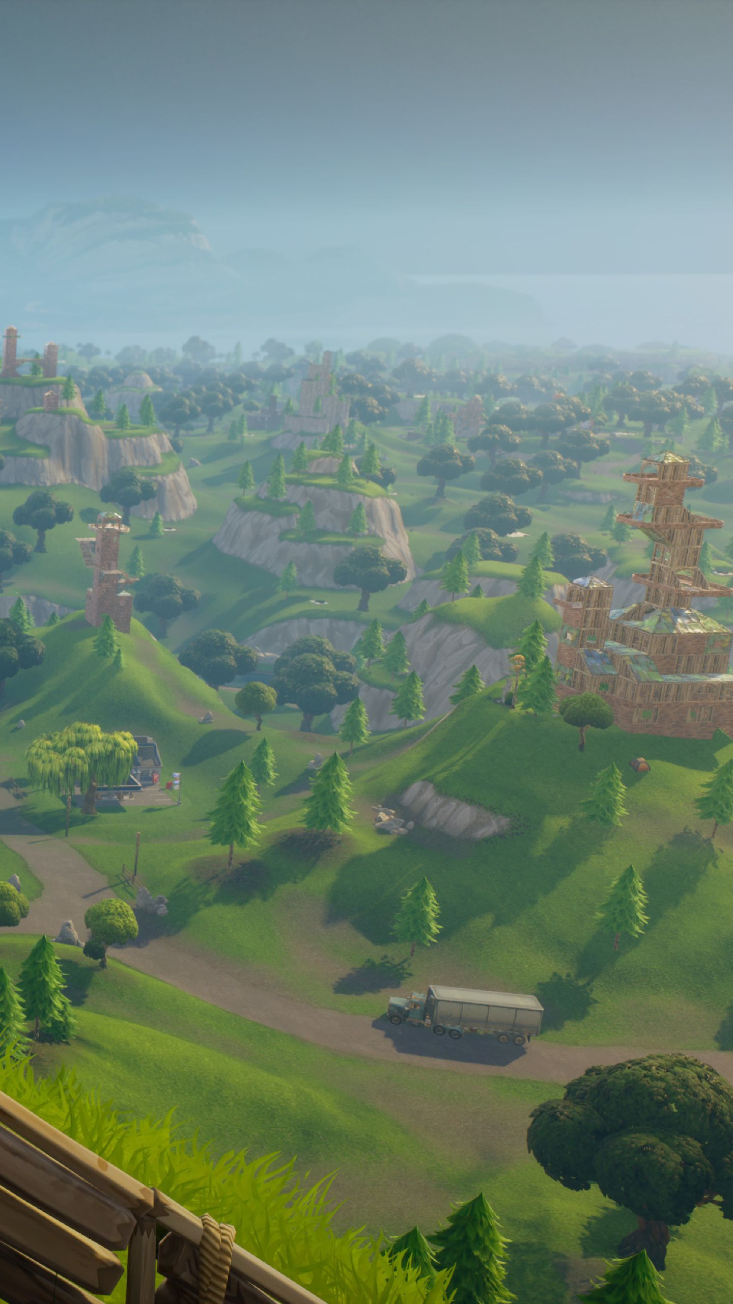Hd Fortnite Wallpapers Best Gaming Wallpapers Background Landscape