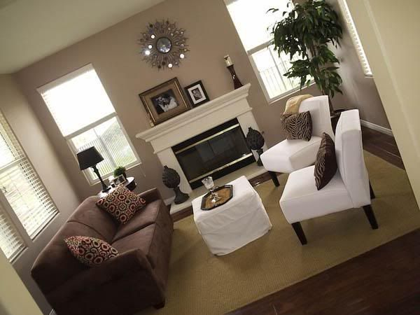 european livingroom design with fireplace 2 Deco Pinterest
