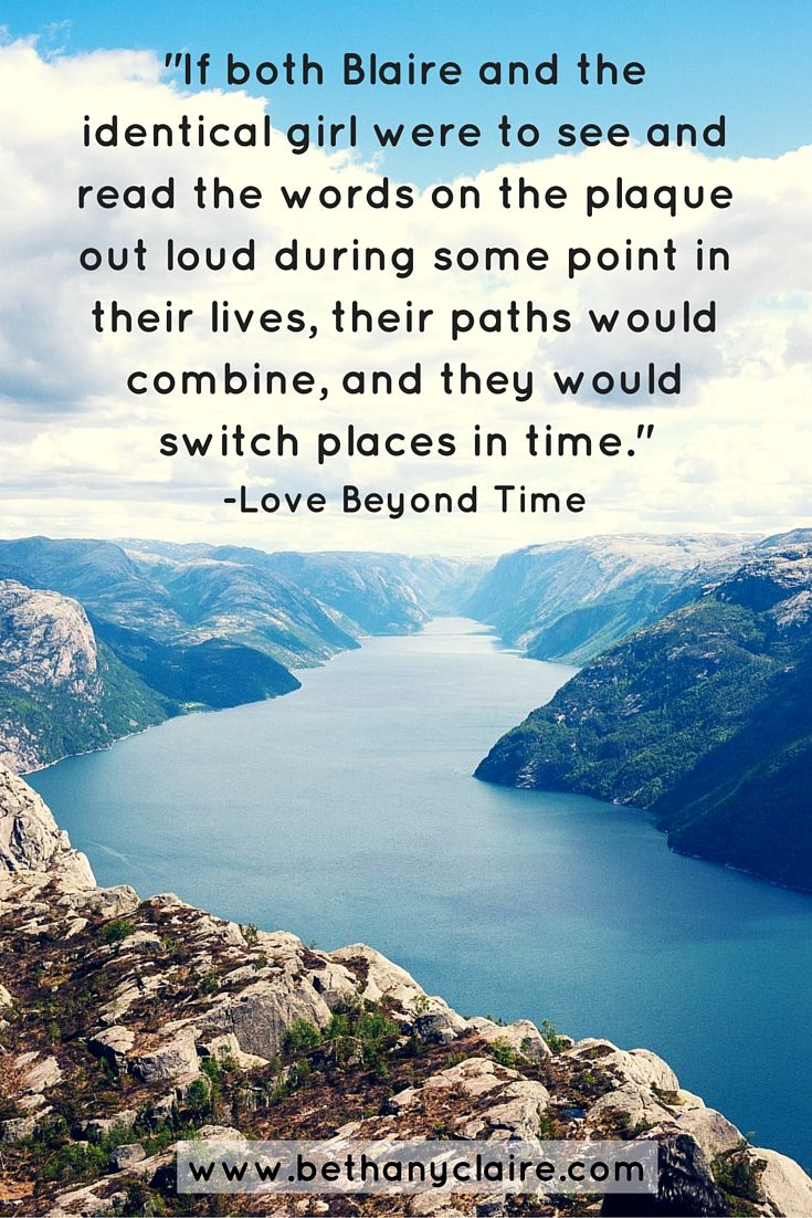Quote From Love Beyond Time Book 1 Of Mornas Legacy