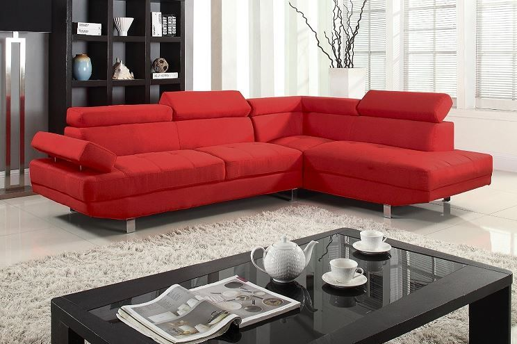 Top 5 Cheap Sectional Sofas Under 500 400 300 And 200 Idees Pour