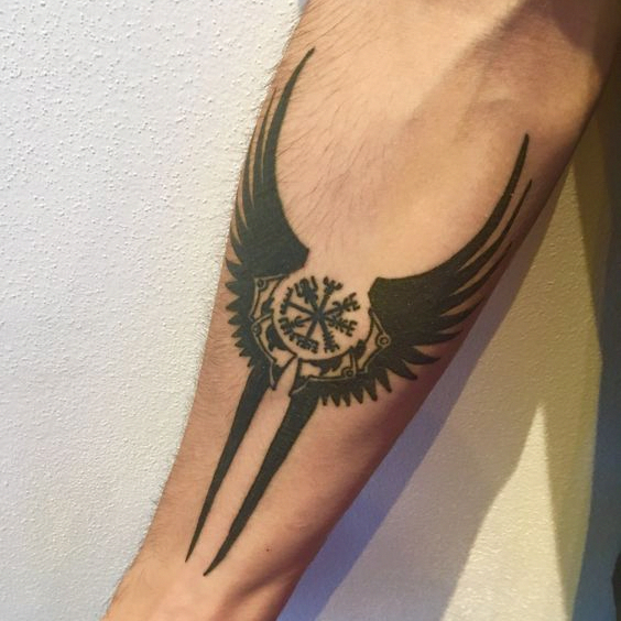 sleeve tattoos full #Sleevetattoos | Tattoos, Viking tattoos