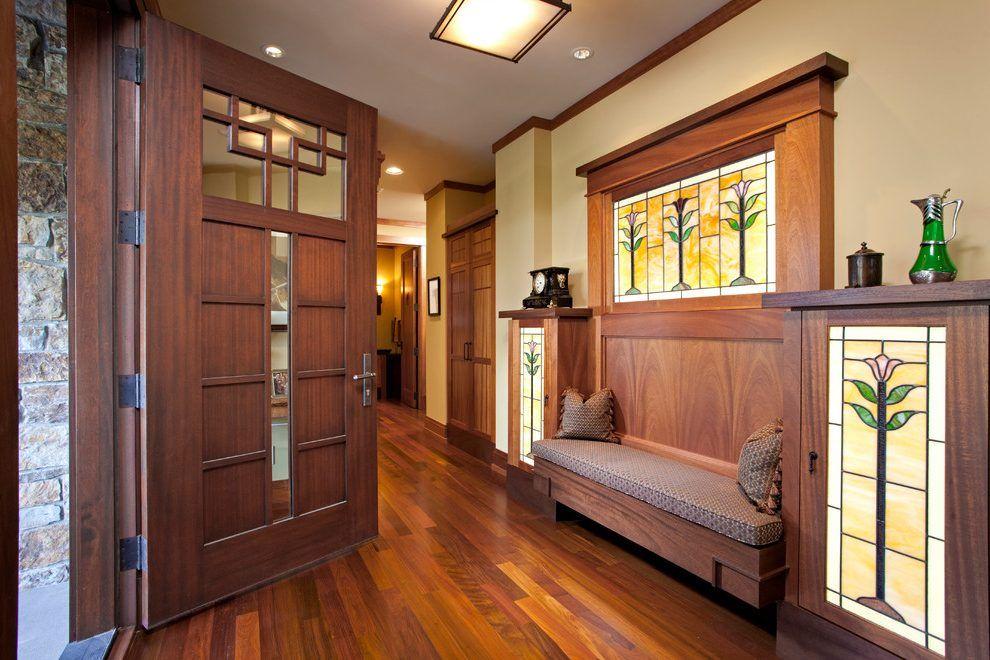 minneapolis-entryway-storage-bench-with-pane-glass-entry- & minneapolis-entryway-storage-bench-with-pane-glass-entry-craftsman ...