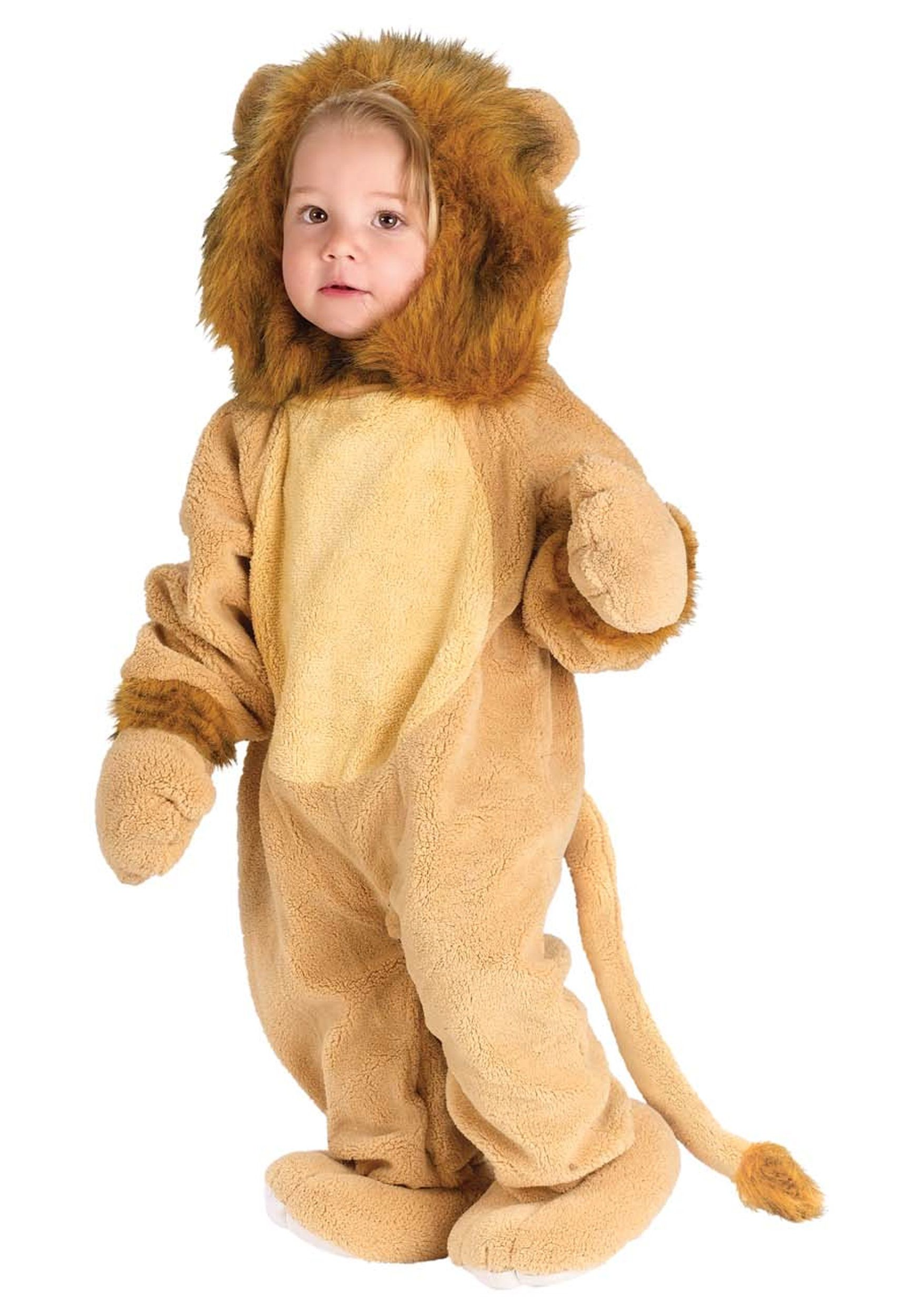infant cuddly lion costume this is halloween pinterest