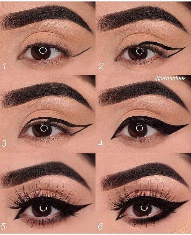 Photo of Tips make up