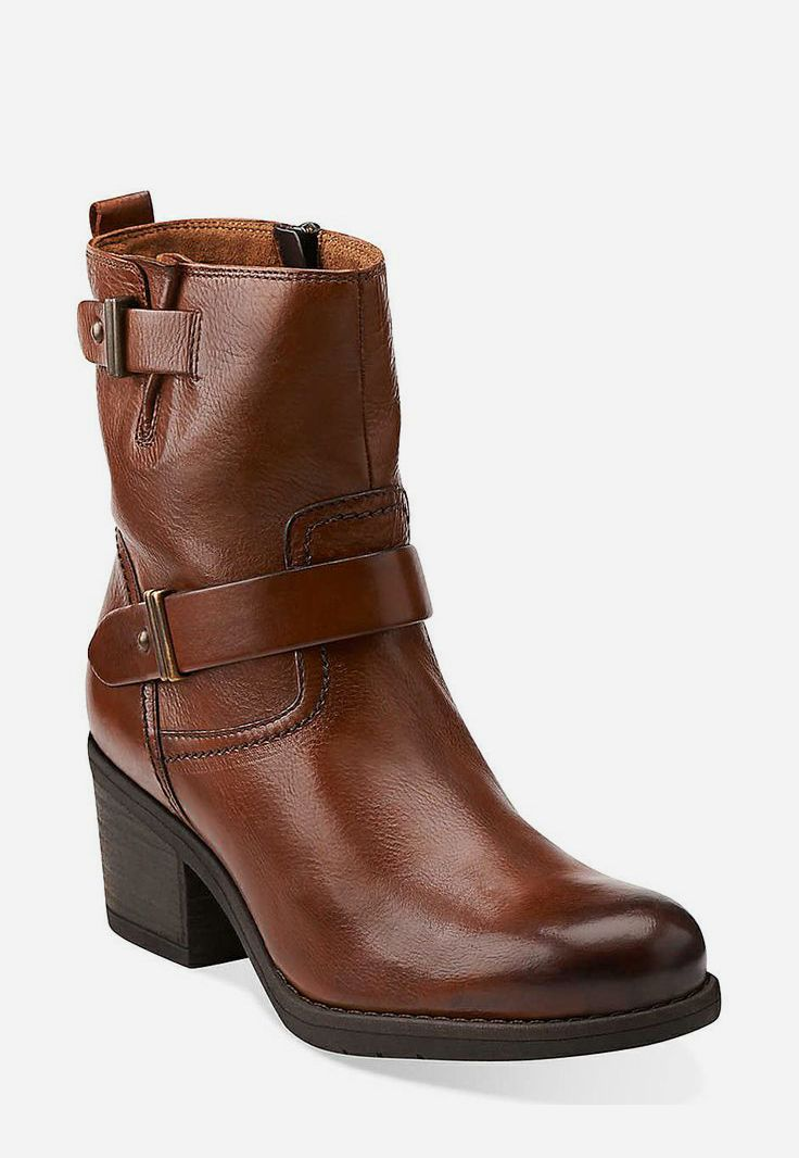 Cognac Mojita Sorbet Ankle Boot