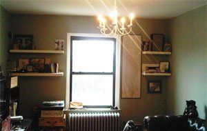 Creative Ideas For Chandelier Replacement? — Good Questions