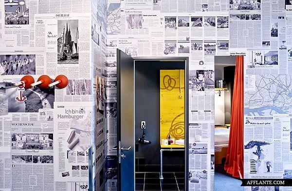 Superbude II Hotel – Hostel // Dreimeta   Afflante.com