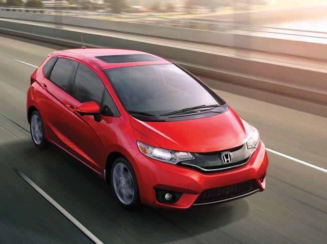 Honda Fit 2016 Neuve A Vendre Honda Honda Fit Vehicules
