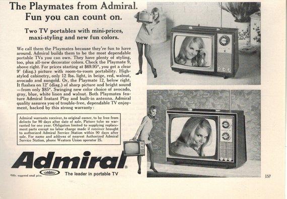 Alte Försterei Tv