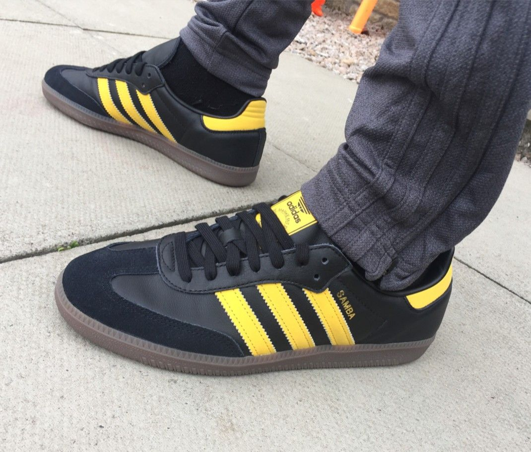 Classic boots, Sneakers, Football casuals