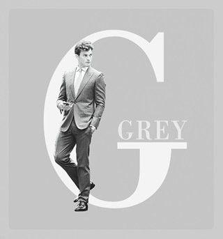 Grey 3 3 Cincuenta Sombras De Grey Sombras De Grey Cincuenta Sombras