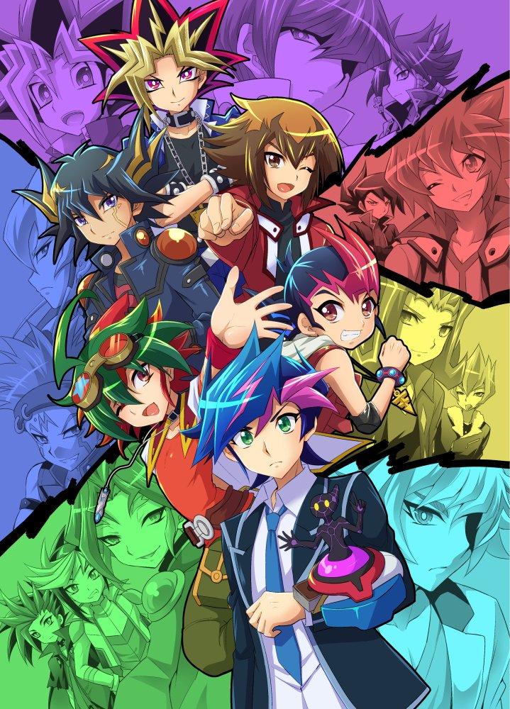 Yugioh! in 2020 Anime artwork, Yugioh, Anime