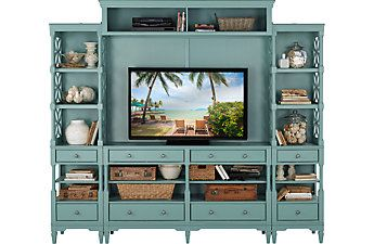 Affordable Colorful Home Entertainment: Red, Blue, Green, Gray, etc ...