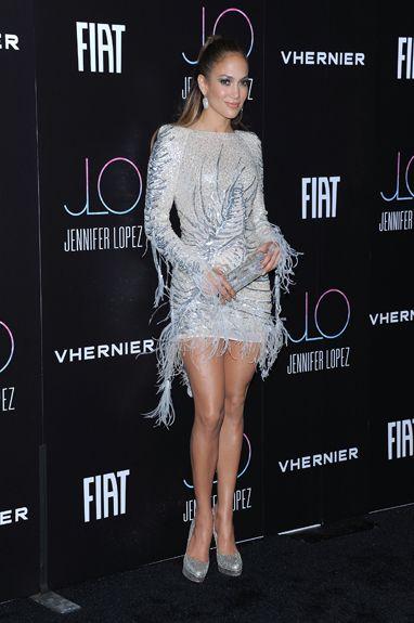 Jennifer Lopez- love she's uber-glam goddess, but keeps her urban vibe undertone!