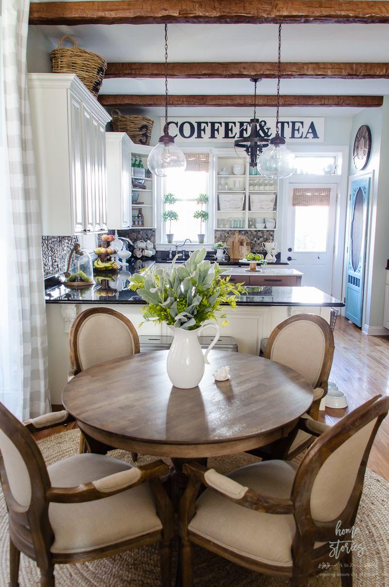 Spring Decorating Ideas Country House Decor Rooms Home Decor Cheap Home Decor