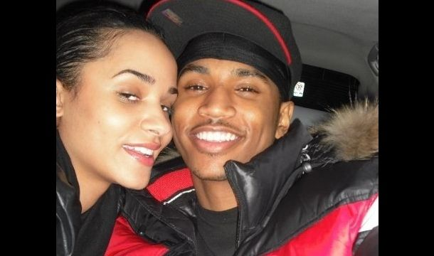 Trey songz dating ethiopian girl