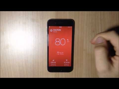 Revisamos DataMan, la app para controlar tu tarifa de datos [vídeo] - http://www.actualidadiphone.com/2014/12/28/revisamos-dataman-la-app-para-controlar-tu-tarifa-de-datos-video/
