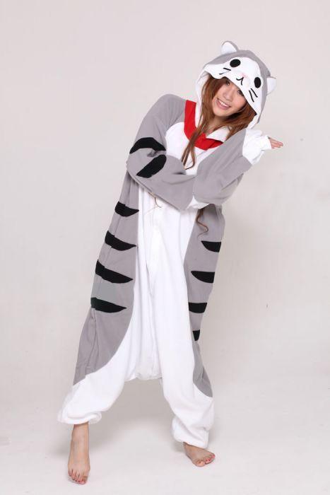 UK STOCK Kids Tiger Kigurumi Animal Costume SAZAC Tiger All In One Ages 3