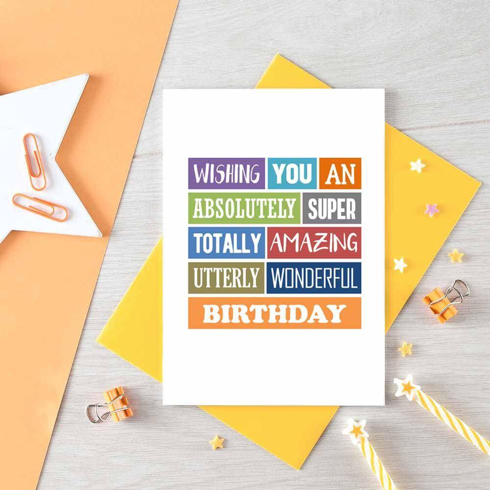 Fun Birthday Card For Friend Birthday Greetings Cute Etsy Birthday Cards For Friends Happy Birthday Card Funny Birthday Cards For Boys
