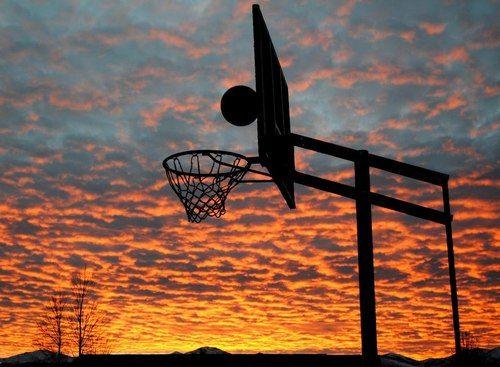 (1) Basketball