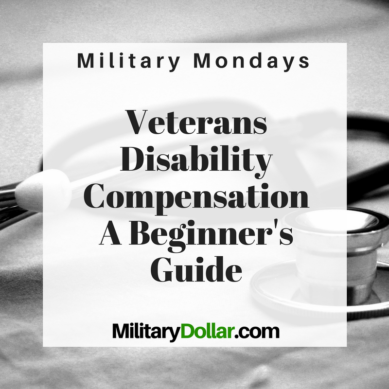 Veterans Disability Compensation A Beginner S Guide Disability