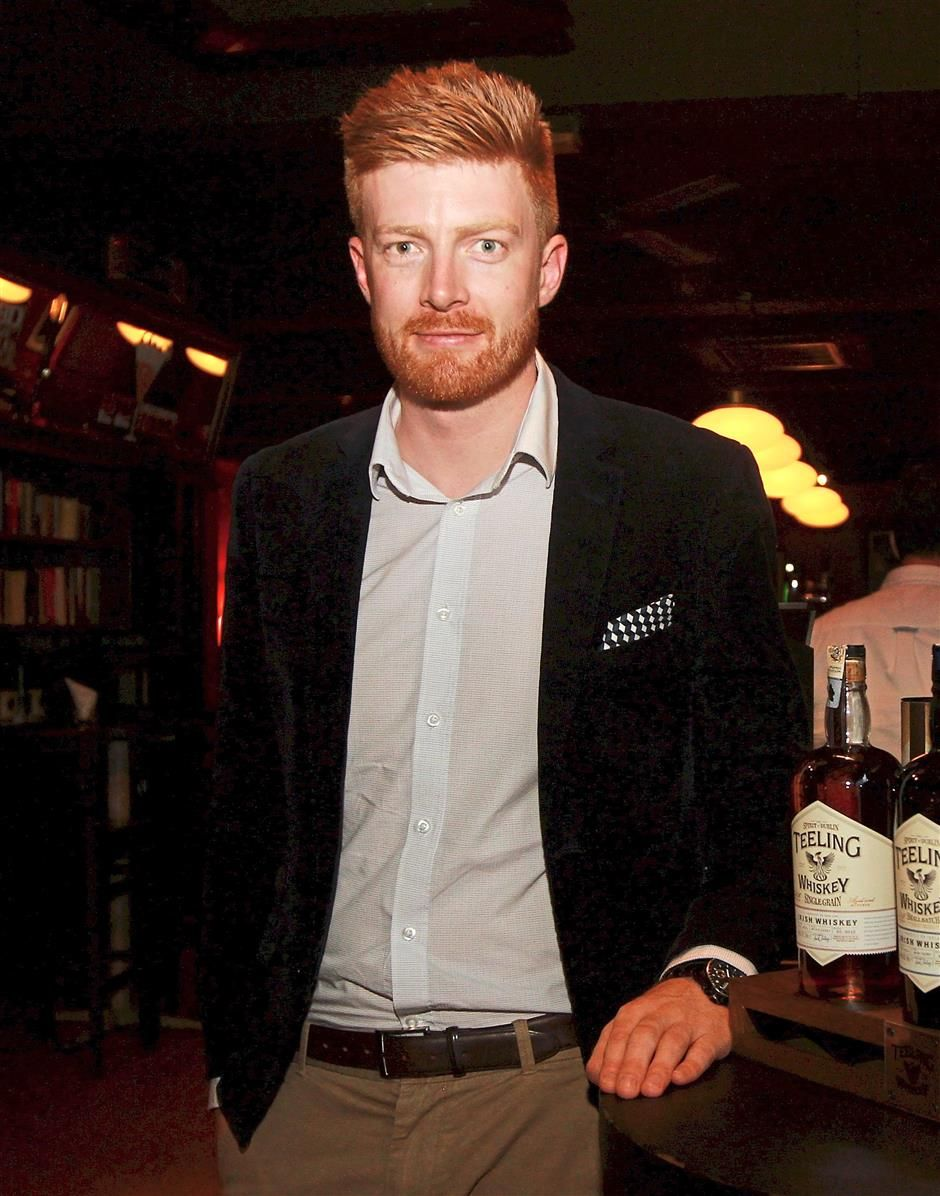 Lynch says that Irish whiskey has a flavour profile that suits the Asian palate very well.