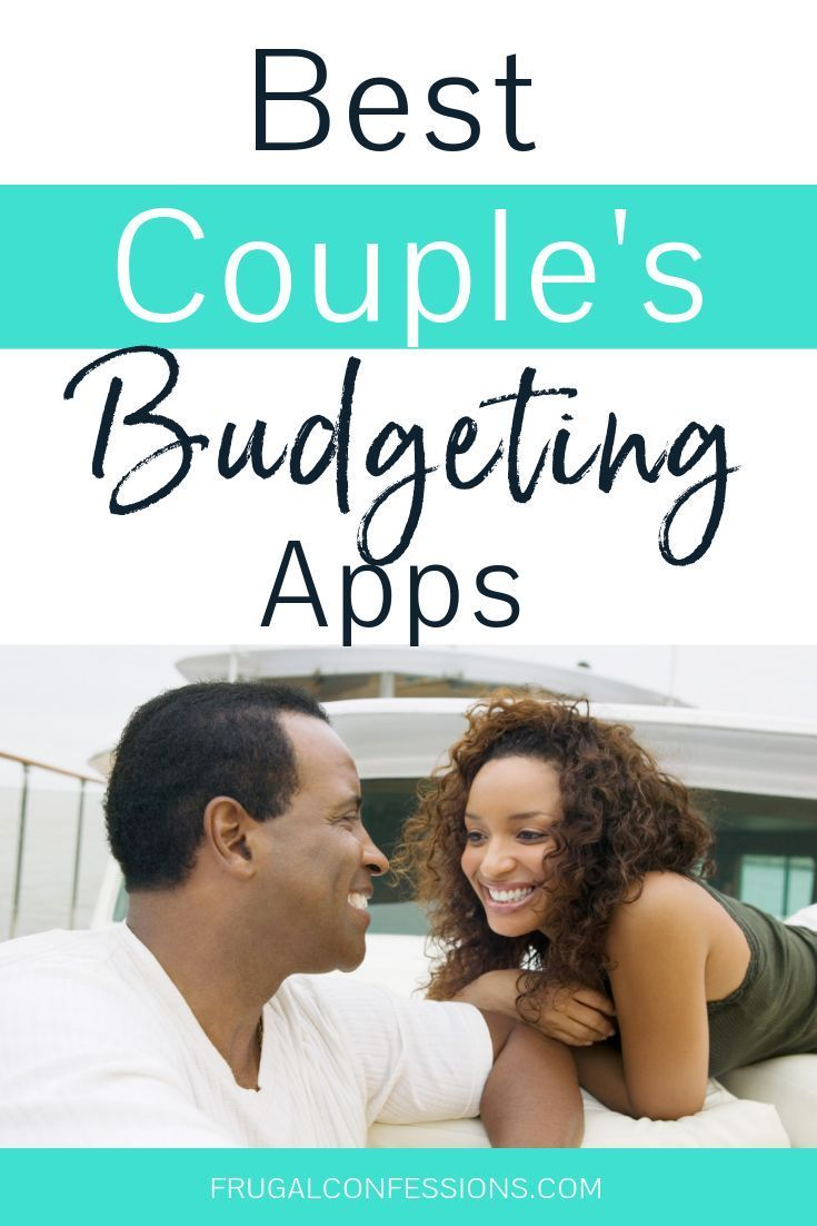 Couples Budget Apps the Best! Apps Budget