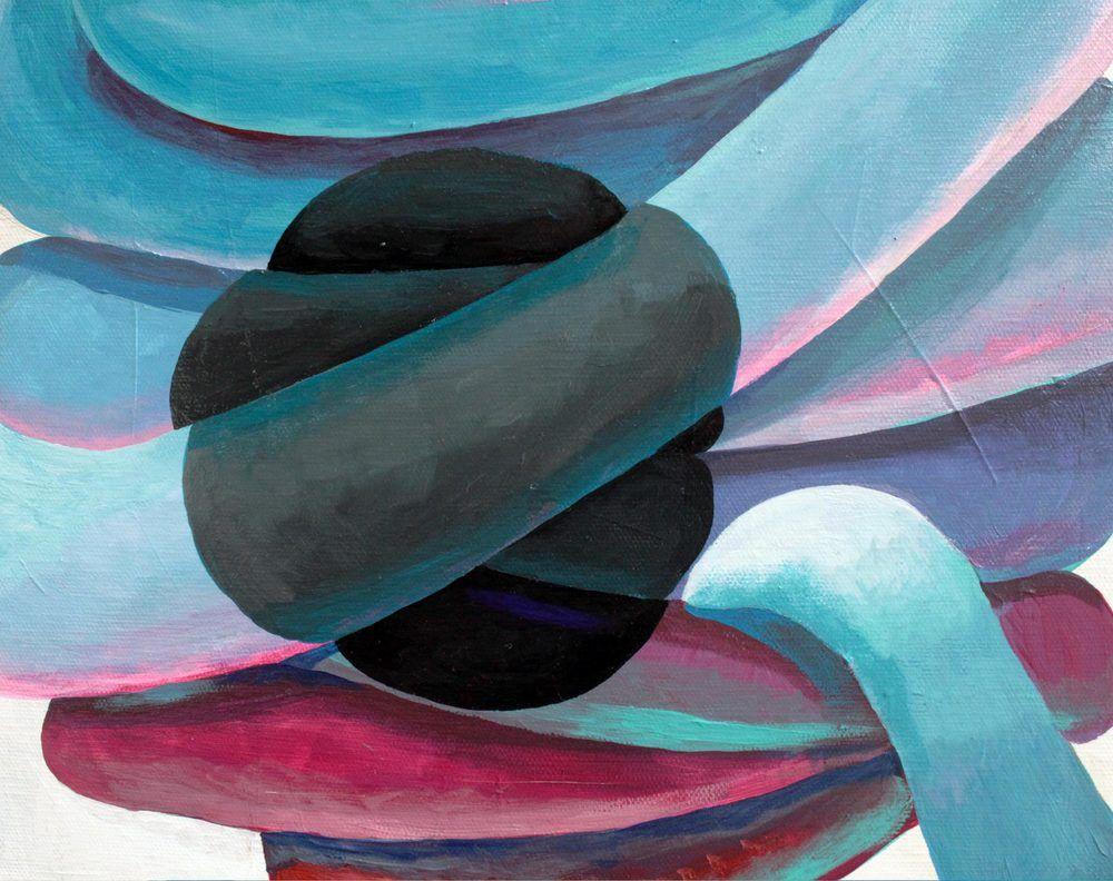 Pin by 58artsalonTW on 58artsalon Painting, Abstract